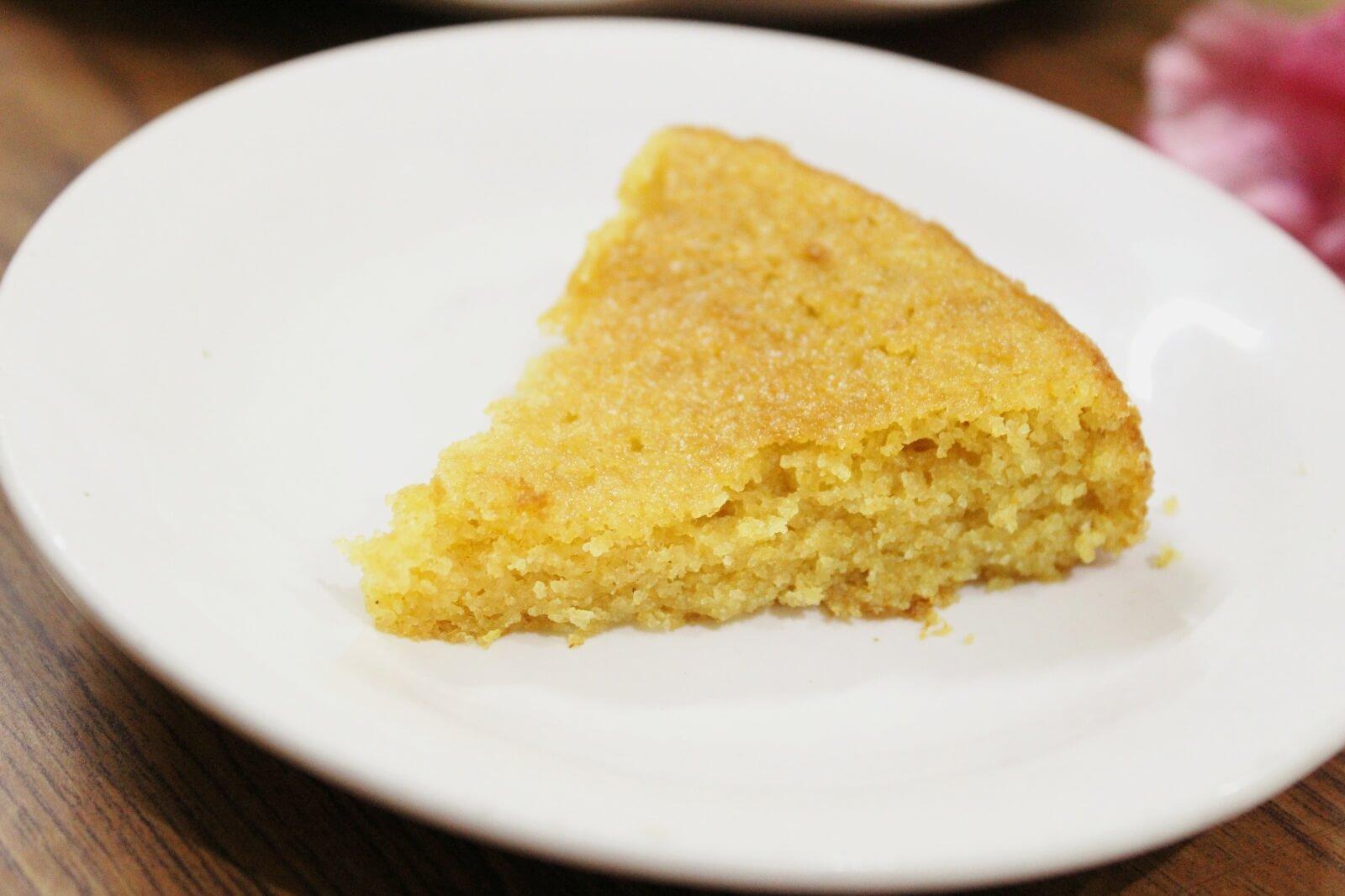 Atta Cake Recipe