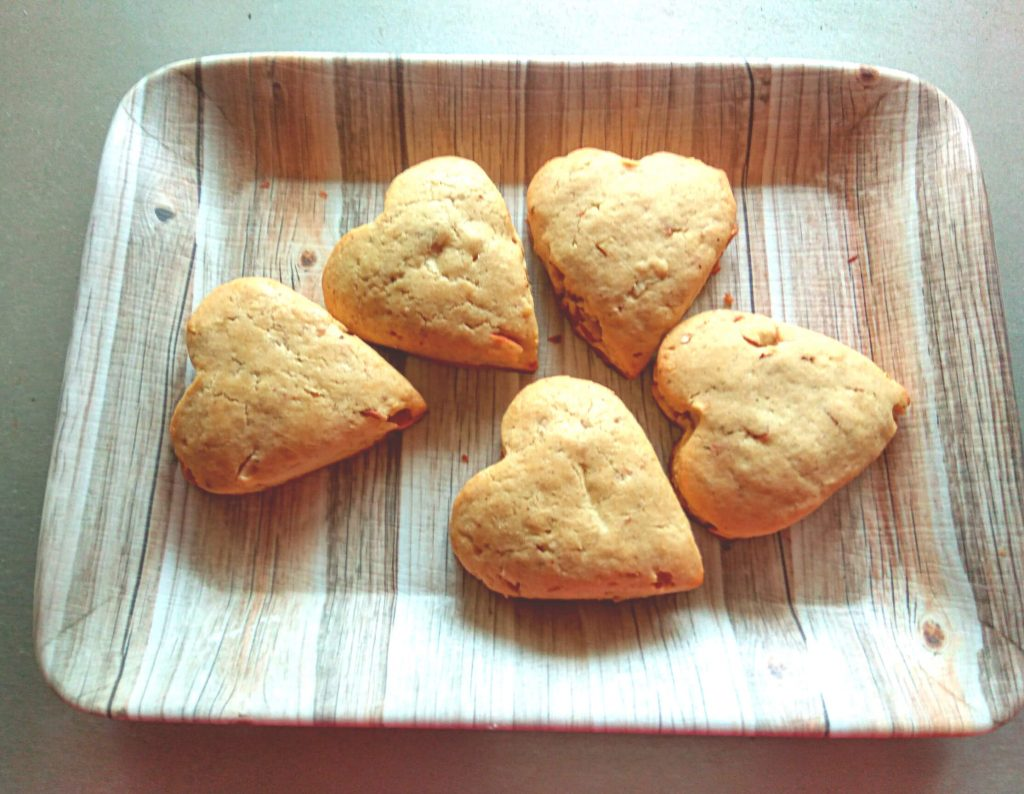 Spiced Almond Cookies are perfect for Christmas baking. Enjoy these traditional spiced cookies with a cup of coffee or tea.