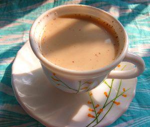 10 minutes Cinnamon Vanilla Steamer – Perfect for Winters