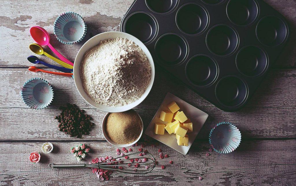 How to start baking. Baking guide for beginners.