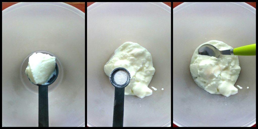Eggless marble cake : Learn to make eggless marble cake at home. #egglessbaking
