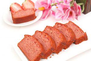 Eggless Strawberry Cake | Eggless Fresh Strawberry Cake